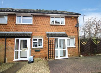 Thumbnail End terrace house to rent in Oakfields, Pound Hill, Crawley, West Sussex.