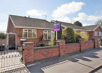 Thumbnail 2 bed detached bungalow for sale in Newbury Lane, Oldbury