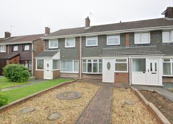 Thumbnail 2 bed terraced house to rent in Wingate Close, Houghton Le Spring