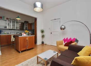 Thumbnail 1 bed flat to rent in Cranwich Road, Stoke Newington, London
