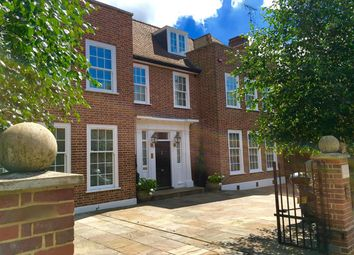 7 bed detached house for sale in Frognal, London NW3