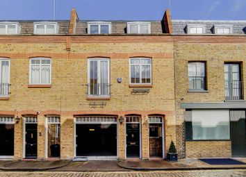 Thumbnail 3 bed property for sale in Thornton Place, Marylebone, London