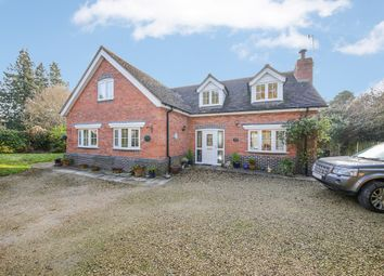 Thumbnail 5 bed detached house for sale in Orchard House, Eardiston