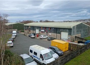 Thumbnail Light industrial for sale in Multi Let Industrial Investment, Coed Y Parc Industrial Estate, Bangor, Gwynedd