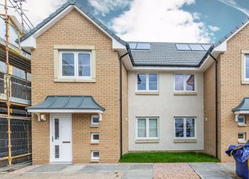 Thumbnail 3 bed semi-detached house for sale in Ptak Way, Bridge Of Earn, Perth