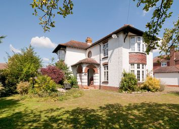 The Landway, Bearsted, Maidstone ME14. 5 bed detached house