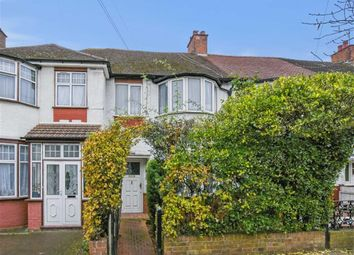 Thumbnail 3 bed terraced house for sale in Liddell Gardens, Kensal Rise