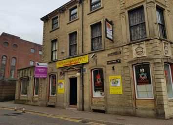 Thumbnail Restaurant/cafe for sale in Exchange Street, Blackburn