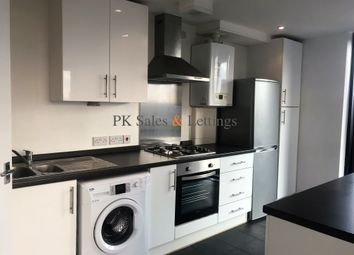 Thumbnail 2 bed flat to rent in Taylor Place, Bow, London