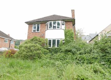 Thumbnail 3 bed detached house for sale in Rosebery Road, Dursley