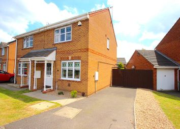 3 bed semi-detached house for sale in Gavin Close, Thorpe Astley, Braunstone, Leicester LE3