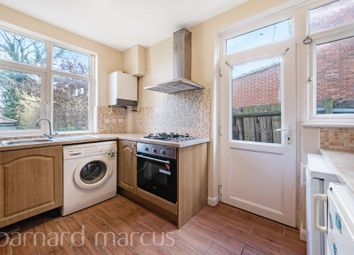 Thumbnail 4 bed semi-detached house to rent in Sutton Common Road, Sutton