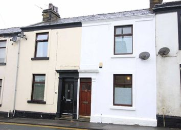 Thumbnail 2 bed terraced house for sale in Market Place, Longridge, Preston