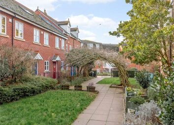 Thumbnail 3 bed terraced house to rent in Priory Gardens, Friernhay Street, Exeter