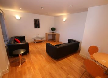 Thumbnail 2 bed flat to rent in Lake House, 66 Ellesmere Street, Castlefields