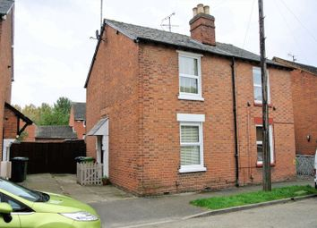 Thumbnail 2 bed semi-detached house for sale in Victoria Road, Gloucester