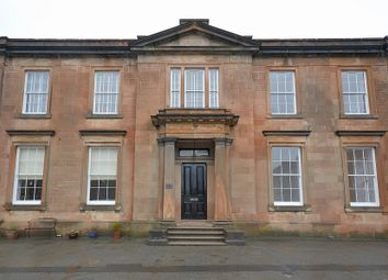 Thumbnail 2 bedroom flat for sale in Bonhill Road, Dumbarton