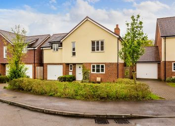 Thumbnail 4 bed detached house for sale in Bray Road, Edenbridge