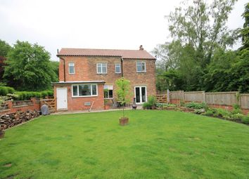 Thumbnail 3 bed detached house for sale in Hambleton Lane, Wass, York