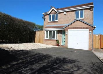 Thumbnail 3 bedroom detached house for sale in Colliery Drive, Walsall