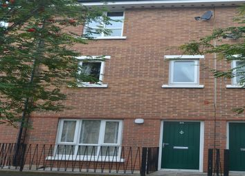 Thumbnail 4 bed town house to rent in Thomas Winder Court, Sterling Way, Kirkdale, Liverpool