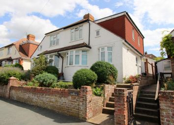 Thumbnail 3 bedroom property to rent in Stafford Road, Seaford