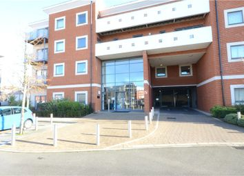 Thumbnail 2 bedroom flat for sale in Heron House, Rushley Way, Reading