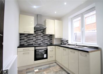 Thumbnail 3 bed semi-detached house to rent in 2A, Roach Street, Strood, Kent