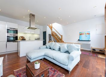 Thumbnail 2 bed terraced house for sale in Craven Mews, London