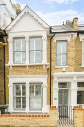 Thumbnail 4 bed terraced house to rent in Brookscroft Road, Walthamstow
