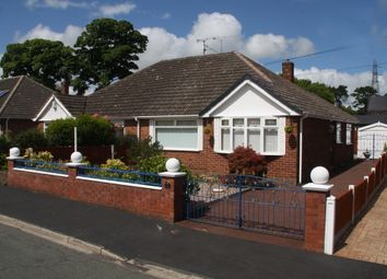 Thumbnail 2 bed semi-detached bungalow to rent in Childer Crescent, Little Sutton, Ellesmere Port