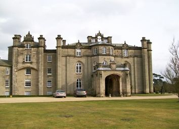 Thumbnail 1 bed flat to rent in Coleorton Hall, Coleorton