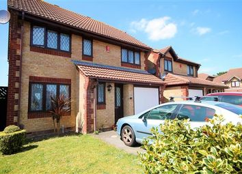 Thumbnail 5 bed detached house to rent in Isaacs Close, Poole