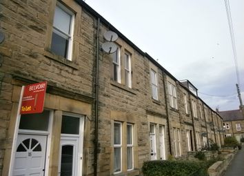 Thumbnail 2 bed flat to rent in Wilfreds Road, Corbridge