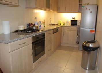 Thumbnail 2 bedroom property to rent in Pembury Road, London