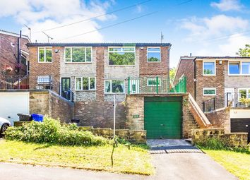 3 bed semi-detached house to rent in Walkley Bank Road, Sheffield S6