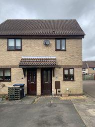 Thumbnail 1 bed semi-detached house for sale in Laburnum Close, Darley Dale, Matlock