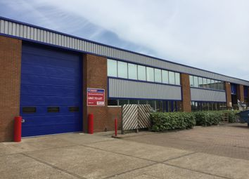 Thumbnail Industrial to let in Dolphin Way, Shoreham