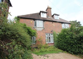 Thumbnail 4 bed semi-detached house to rent in Austenwood Lane, Chalfont St. Peter, Gerrards Cross