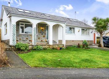 Thumbnail 3 bed bungalow for sale in Maes Awel, Abersoch, Gwynedd