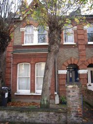 Thumbnail 2 bed flat to rent in Skelbrook Street, London, Earsfield