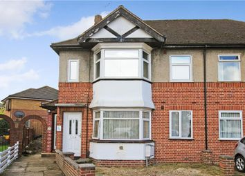 Thumbnail 2 bed maisonette for sale in Avon Close, Hayes