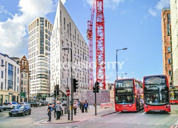 Thumbnail 1 bed flat for sale in Atlas Building, 145 City Road, Old Street