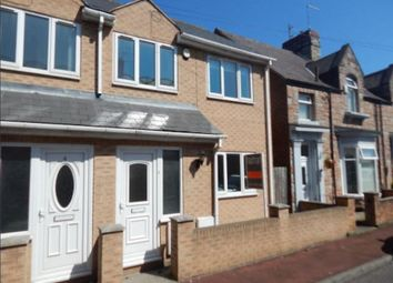 Thumbnail 3 bed end terrace house to rent in Bishopton Street, Hendon