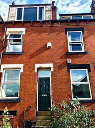 Thumbnail 4 bed terraced house to rent in Spring Grove Walk, Leeds