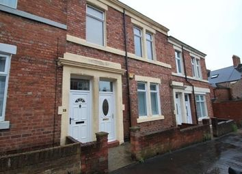 Thumbnail 2 bedroom flat to rent in Raby Street, Deckham, Gateshead, Tyne And Wear