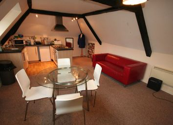 Thumbnail 1 bedroom flat to rent in Cobham Mews, 3 West Street, Buckingham