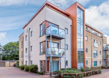 Thumbnail 1 bed flat for sale in Southcott Road, Teddington