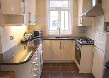 Thumbnail 2 bed flat to rent in Dryden Mansions, Queens Club Gardens
