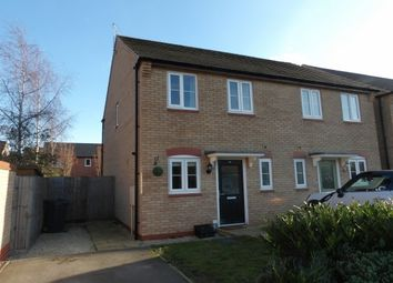 Thumbnail 2 bed property to rent in Chipmunk Way, Newton, Nottingham